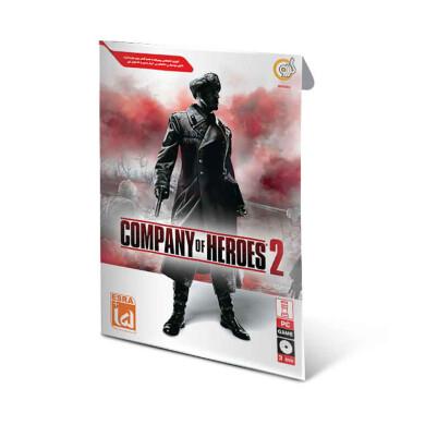 بازیCompany of Heroes 2 Company of Heroes 2