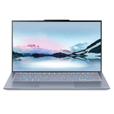 لپ تاپ 13 اینچی ایسوس مدل ZenBook S13 UX392FN-G Asus ZenBook S13 UX392FN-G 13-inch laptop