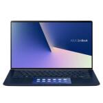 لپ تاپ ۱۴ اینچی ایسوس مدل UX434FQ-A Asus UX434FQ-A 14-inch laptop