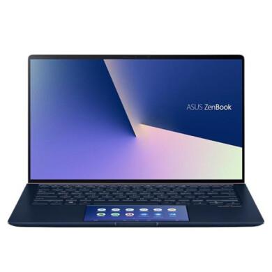 لپ تاپ 14 اینچی ایسوس مدل UX433fLC-D Asus UX433fLC-D 14-inch laptop