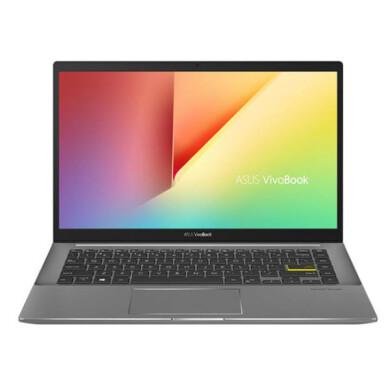 لپ تاپ 14 اینچی ایسوس مدل S433JQ Asus S433JQ 14-inch laptop