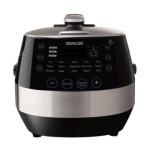 آرام پز سنکور مدل SPR 4000BK Sankor slow cooker model SPR 4000BK