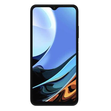 گوشی موبایل شیائومی مدل redmi 9T M2010J19SG ظرفیت 128 گیگابایت و رم 4 گیگابایت Xiaomi redmi 9T M2010J19SG mobile phone with a capacity of 128 GB and 4 GB of RAM