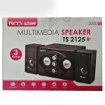 اسپیکر دسکتاپ تسکو مدل TS 2125 Tesco TS 2125 desktop speaker