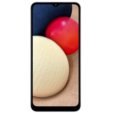 گوشی موبایل سامسونگ گلکسی A02s ظرفیت 64 گیگابایت رم 4GB Samsung Galaxy A02s mobile phone with a capacity of 64 GB and 4 GB of RAM