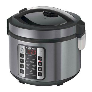 زودپز چند منظوره سنکور مدل SRM 3150SS SNM 3150SS multi-purpose pressure cooker