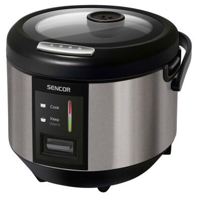پلوپز سنکور مدل SRM 1890SS Sencor SRM 1890SS Rice Cooker
