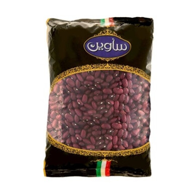 لوبیا قرمز ممتاز ساوین Savin Premium Red Beans