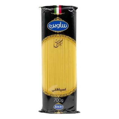 ماکارونی رشتهای ساوین Savin noodle pasta