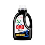مایع ماشین لباسشویی مشکی شوی امو OMO  washing machine black liquid