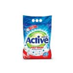 پودر ماشین لباسشویی پلی واش اکتیو Active polywash washing machine powder