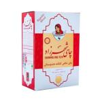 چای کلکته هندوستان قرمز شهرزاد Calcutta India Red Shahrzad Tea
