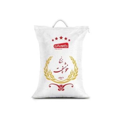 برنج ایرانی فجر خوشپخت کاویش Fajr Khoshpakht Kavish Persian rice