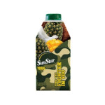 آبمیوه نکتار چریکی سان استار Sun Star Guerrilla Nectar Juice