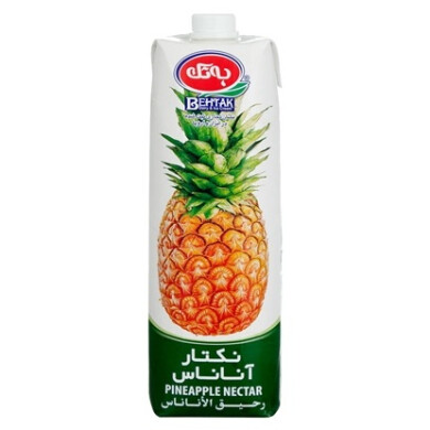 نکتار آناناس به تک Pineapple nectar BEHTAK