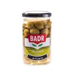 زیتون شور با هسته بدر Badr Whole Olive