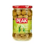 زیتون سبز ویژه پیک Peak-Special green olives