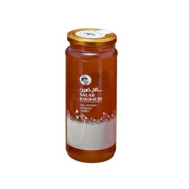 عسل ارگانیک آویشن سالار خمین Salar Khomein Thymus Organic Honey