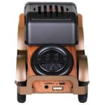 اسپیکر بلوتوثی قابل حمل تسکو مدل TS 2327 Tesco TS 2327 Portable Bluetooth Speaker