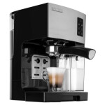 اسپرسو ساز سنکور مدل SES 4050SS Sencor espresso machine model SES 4050SS