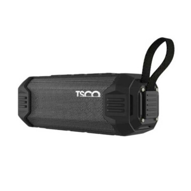 اسپیکر بلوتوثی تسکو مدل TS 2398 Tesco TS Bluetooth Speaker Model TS 2398