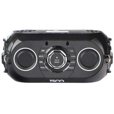 اسپیکر بلوتوثی قابل حمل تسکو مدل TS 2397 Tesco TS 2397 Portable Bluetooth Speaker