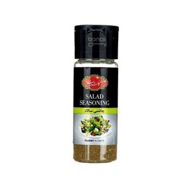 چاشنی سالاد گلستان Golestan Salad Seasoninig
