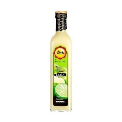 آبلیمو ترش بهروز Behrouz Lime Juice