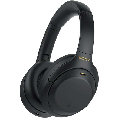 هدفون بی سیم سونی مدل WH-1000XM4 Sony WH-1000XM4 Wirless Headphone