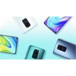 گوشی موبایل شیائومی مدل Redmi Note 9 M2003J15SG دو سیم کارت ظرفیت 64 گیگابایت و رم 3 گیگابایت Redmi Note 9 M2003J15SG Dual SIM 64GB And 3GB RAM Mobile Phone