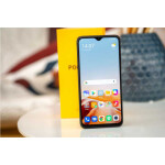 گوشی موبایل شیائومی مدل POCO M3 M2010J19CG دو سیم کارت ظرفیت 64 گیگابایت Xiaomi POCO M3 M2010J19CG Dual SIM 64GB Mobile Phone