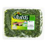 سبزی پلو خرد شده دکتر بیژن بسته ای 380 گرمی Chopped pilaf vegetables by Dr. Bijan, 380 g package