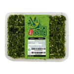 سبزی کوکو منجمد وکیوم دیلی 500 گرمی Frozen coco vegetables vacuum Daily 500 g