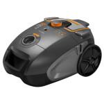 جاروبرقی کیسه ای سنکور مدل SVC 8505TI Sencor SVC 8505TI bag vacuum cleaner