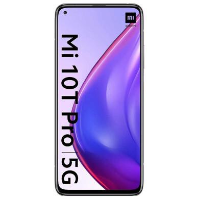 گوشی موبایل شیائومی مدل Mi 10T PRO 5G M 2007J3SG دو سیم کارت ظرفیت 256 گیگابایت Xiaomi Mi 10T PRO 5G M 2007J3SG Dual SIM 256GB Mobile Phone
