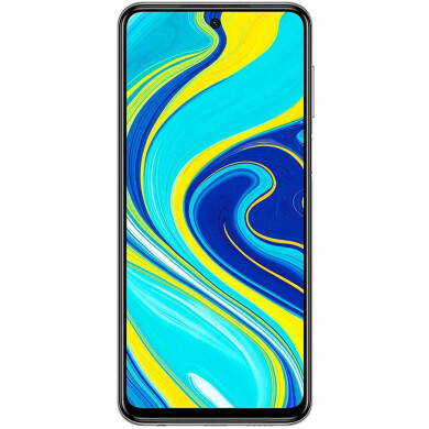 گوشی موبایل شیائومی مدل Redmi Note 9S M2003J6A1G دو سیم کارت ظرفیت 128گیگابایت Xiaomi Redmi Note 9S M2003J6A1G Dual SIM 128GB Mobile Phone