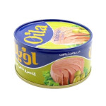 کنسرو تن ماهی در روغن زیتون اویلا Oila - Canned tuna in olive oil