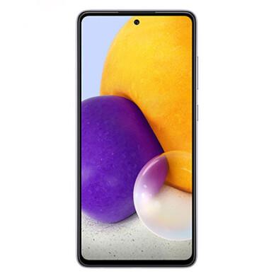 گوشی موبایل سامسونگ مدل A72 SM-A725F/DS دو سیمکارت ظرفیت 128 گیگابایت با رم 8 گیگابایت  Samsung A72 SM-A725F / DS dual SIM card with 128 GB capacity and 8 GB RAM