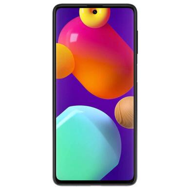 گوشی موبایل سامسونگ مدل M62 SM-M625F/DS دو سیمکارت ظرفیت 256 گیگابایت با رم 8 گیگابایت  Samsung M62 SM-M625F / DS dual SIM mobile phone with a capacity of 256 GB with 8 GB of RAM