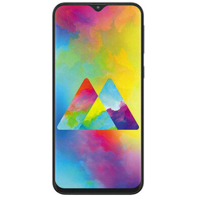 گوشی موبایل سامسونگ مدل Galaxy M20 SM-M205F/DS Dual SIM دو سیم کارت ظرفیت 32 گیگابایت Samsung Galaxy Galaxy M20 SM-M205F/DS Dual SIM 32GB Mobile Phone