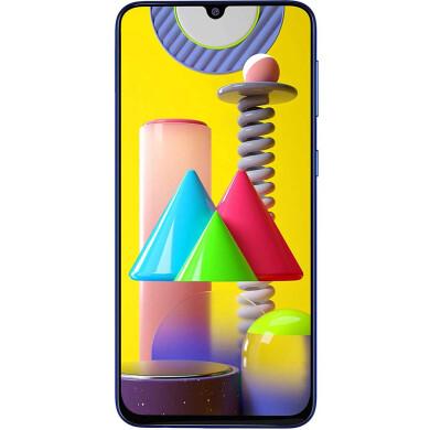 گوشی موبایل سامسونگ مدل Galaxy M31 SM-M315F/DSN دو سیم کارت ظرفیت 64 گیگابایت Samsung Galaxy M31 SM-M315F / DSN mobile phone dual SIM card capacity 64 GB