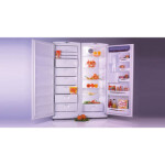 یخچال و فریزر دوقلوی 17 فوتی پارس مدل LRDST170WD-FRZNF170 Pars 17-foot twin refrigerator model LRDST170WD-FRZNF170