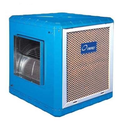 کولر سلولزی تبخیری انرژی مدل اقتصادی EC0550e Energy EC0550e Economical Evaporative Cooler