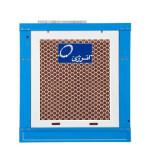 کولر سلولزی تبخیری انرژی مدل VC0600 هوادهی از بالا Energy VC0600 Evaporative Cooler Up Flow