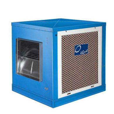 کولر سلولزی تبخیر انرژی مدل EC0550 هوادهی از بغل Energy EC0550 Evaporative Cooler Side Flow