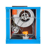 کولر سلولزی تبخیری انرژی مدل VC0380 Energy VC0380 Evaporative Cooler