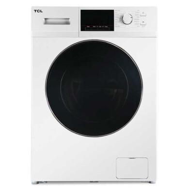ماشین لباسشویی تی سی ال مدل M84 AWBL ظرفیت 8 کیلوگرم TCL washing machine model M84 AWBL capacity 8 kg
