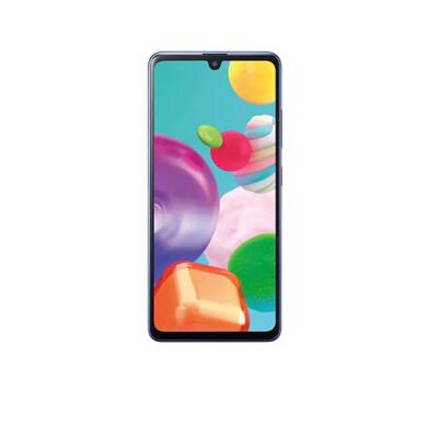 گوشی موبایل سامسونگ مدل Galaxy A41 دوسیم کارت ظرفیت 64 گیگابایت با رم 4 گیگابایت  Samsung Galaxy A41 dual SIM 64GB card with 4GB RAM