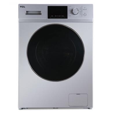 ماشین لباسشویی تی سی ال مدل M94-AWBL/ASBL ظرفیت 9 کیلوگرم TCL M94-AWBL/ASBL Washing Machine 9 Kg