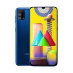 گوشی موبایل سامسونگ مدل Galaxy M31 Perme  دو سیم کارت ظرفیت 64 گیگابایت با رم 6 گیگابایت   Samsung Galaxy M31 Prime dual SIM card with 64 GB capacity and 6 GB RAM
